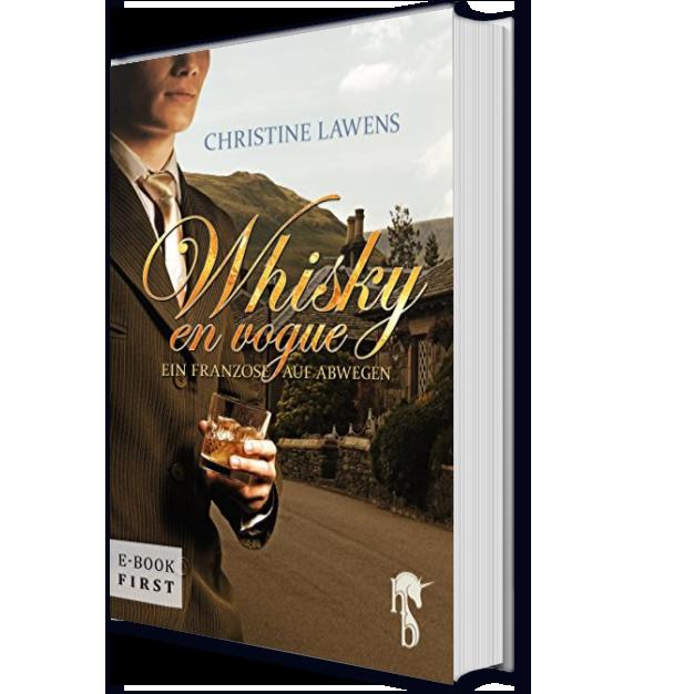 Whisky en vogue: Ein Franzose auf Abwegen